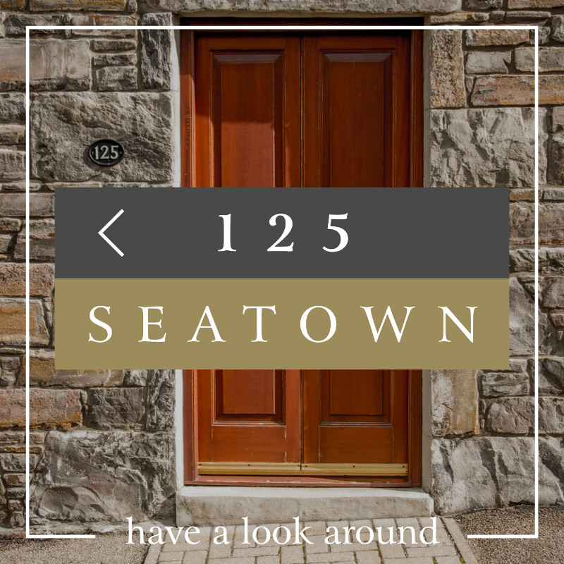 125 Seatown Family Holiday