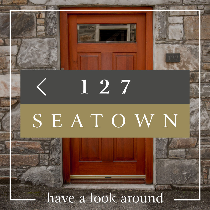 127 Seatown Holiday Cottage
