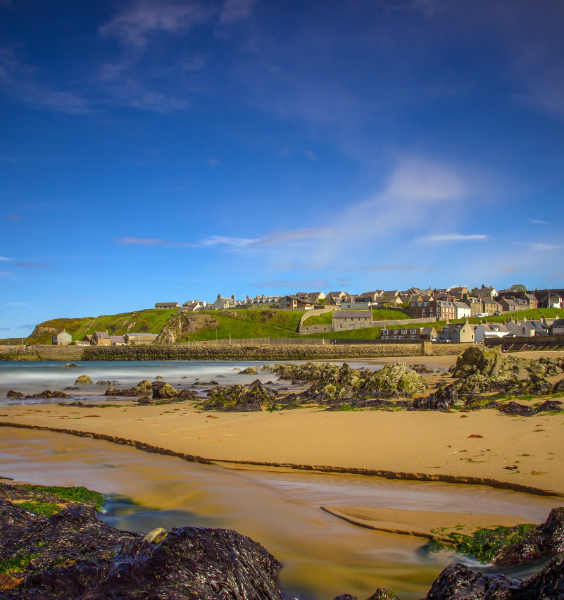 Cullen Holiday Cottages Discover Cullen