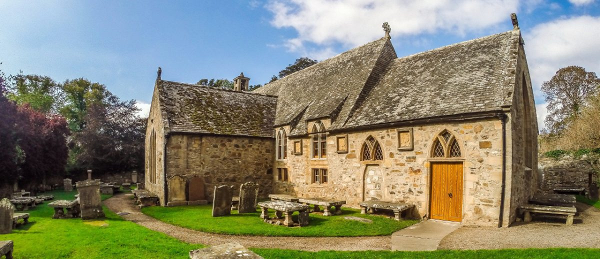 Cullen Holiday Cottages Discover Cullen Auld Kirk